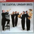 The Essential Canadian Brass