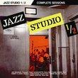 Jazz Studio 1 & 2 Complete Sessions