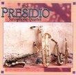 The Presidio Saxophone Quartet