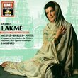 Delibes - Lakmé / Mesplé, Burles, Soyer, Millet, Opéra-Comique, Lombard [highlights]