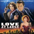 Love at Large: Original Motion Picture Soundtrack