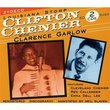 Louisiana Stomp-Clifton Chenier With Clarence