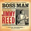 Bossman: The Best & Rarest Of Jimmy Reed