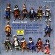 Vivaldi: Lute Concertos