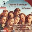 Dietrich Buxtehude: 6 Cantatas
