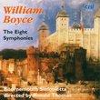 Boyce: The 8 Symphonies