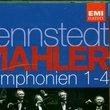 Gustav Mahler: Symphonies No.1-4