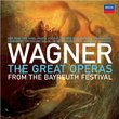 Wagner: The Great Operas from the Bayreuth Festival