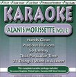 Karaoke: Alanis Morissette