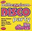 New Millennium Disco Party - The Divas