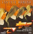 Cantate Domino - Gregorian Chant