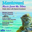 Mantovani: Music from the Films (With Rawicz & Lan
