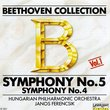 Beethoven: Symphonies Nos. 4 & 5