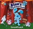 Blue's Big Musical (Book and CD Edition)