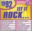 Let It Rock 1992