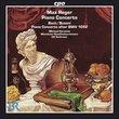 Max Reger: Piano Concerto