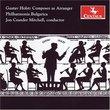 Gustav Holst: Composer as Arranger
