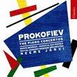 Sergey Prokofiev: Piano Concertos