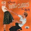 Great Swing Classics in Hi-Fi