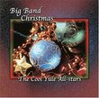 The Cool Yule All-Stars: Big Band Christmas