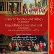 Marcello: Concertos and Cantatas