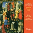 "John Taverner: ""Western Wynde"" Mass / The Sixteen"