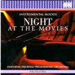 Instrumental Moods: Night At The Movies