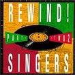 Rewind: The Singers