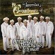 Favoritas Los Creadores: Corridos Rancheras Y Mas
