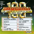The Top 10 of Classical Music, 1854-1866