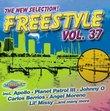 Freestyle Vol. 37