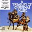 Treasury of Christmas Music