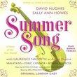 Summer Song - Original London Cast