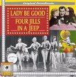 Lady Be Good (1941 Film) / Four Jills In A Jeep (1944 Film) [2 on 1]