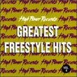 High Power Records - Greatest Freestyle Hits: Vol. 4