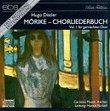 Morike Chorliederbuch Vol I