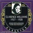 Clarence Williams 1927-1928