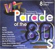 Hit Parade of the 80's/8 Cds