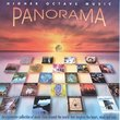 Panorama: An Expansive Collection of Music from Around the World That Inspires the Heart, Mind and Soul (2-CD Set)