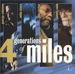 4 Generations of Miles: Live Tribute