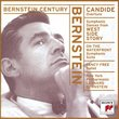 Bernstein: Candide; West Side Story; On the Waterfront; Fancy Free