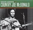 Country Joe McDonald (Vanguard Visionaries)