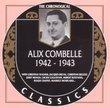 Alix Combelle 1942-1943