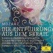 Mozart: Die Entf�hrung Aus Dem Serail [2 CD]