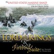 Lord of the Rings & Firebird Suite