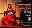 Donizetti - Anna Bolena / Theodossiou · Ganassi · Sartoli · Papi · Prina · Severani