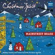 Christmas Spirit: Holiday Classics and Future Favorites for Brass Quintet