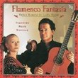 Flamenco Fantasia: Tradition