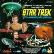 The Best Of Star Trek: 30th Anniversary Special! Original TV Soundtrack [Enhanced CD]