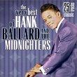 Very B.O. Hank Ballard & Midnighters